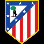 Ατλέτικο Μαδρίτης logo