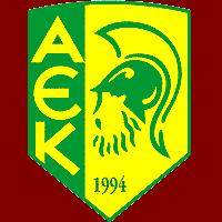 ΑΕΚ Λάρνακας logo