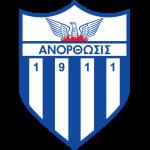 Ανόρθωση logo
