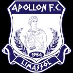 Απόλλων Λεμεσού logo
