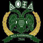 Δόξα Κατοκοπιάς logo