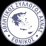Εθνικός Άχνας logo