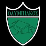 Ολυμπιακός Λευκωσίας logo