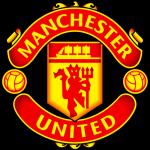 Μάντσεστερ Γιουνάιτεντ logo